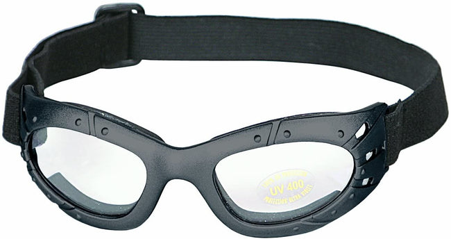 Allen Company Intimidator Goggles (Youth Size)
