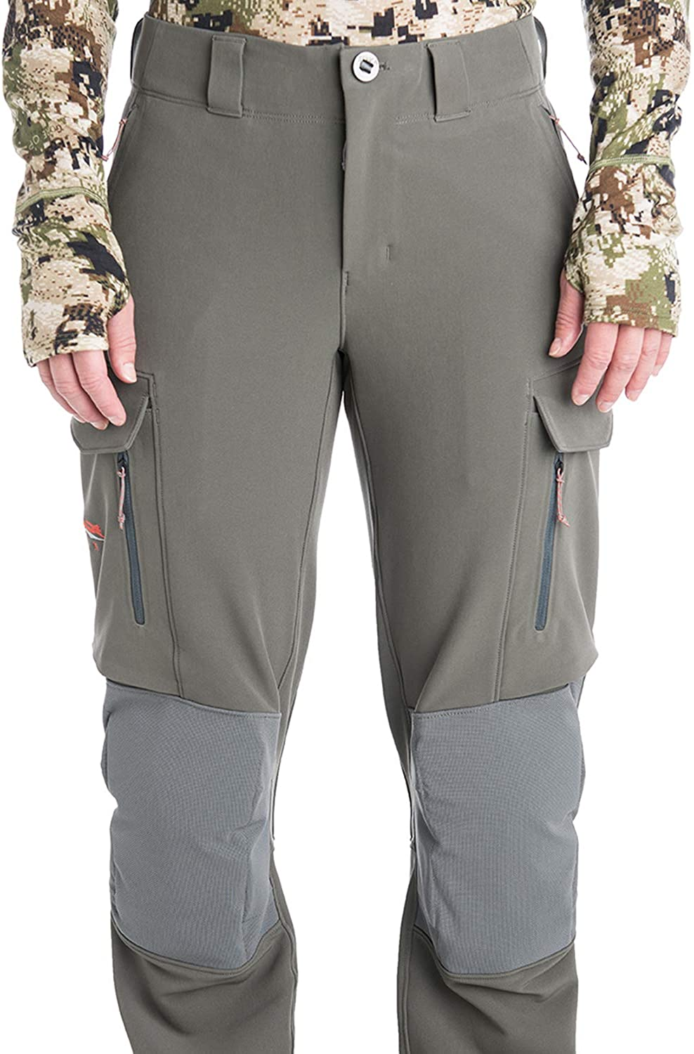SITKA Gear Women's Timberline Pant, Lead, 33 Regular
