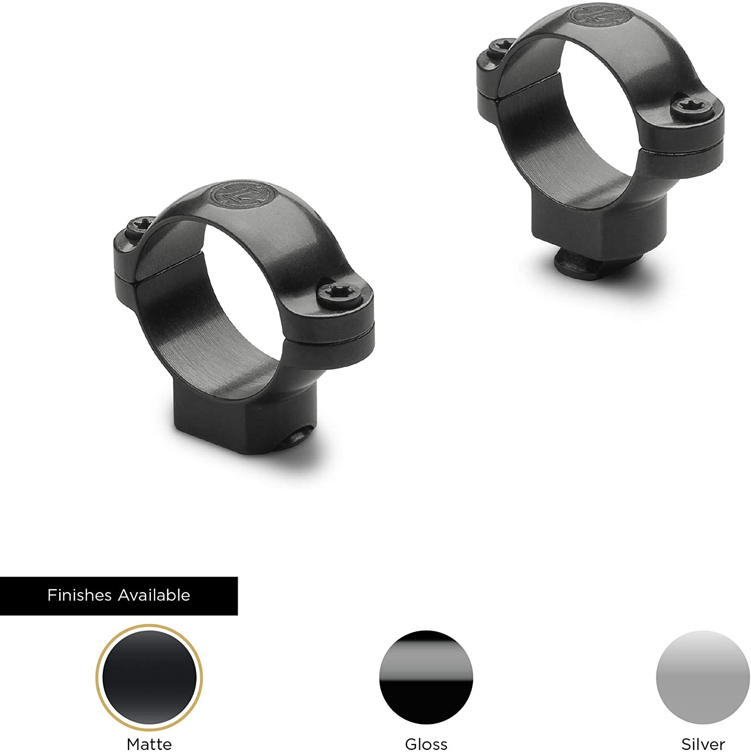 Leupold Standard Scope Rings