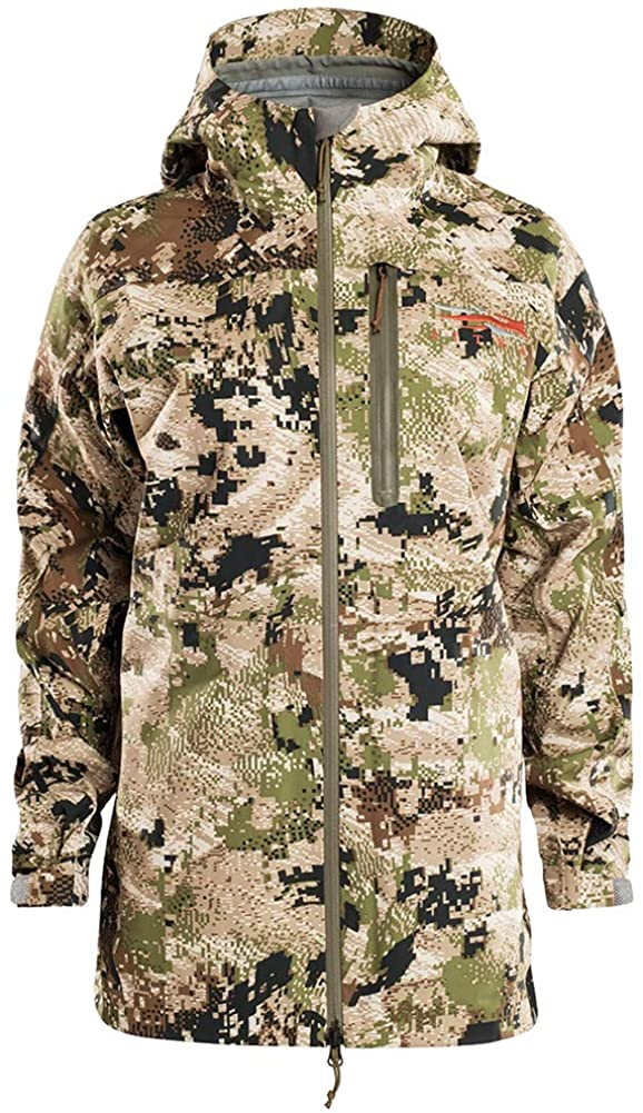 SITKA Gear Womens Cloudburst Jacket