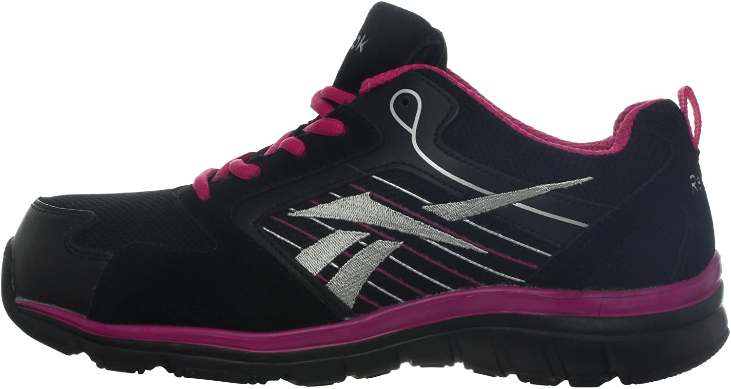 Reebok Work Women's Anomar RB454 Athletic Safety Shoe