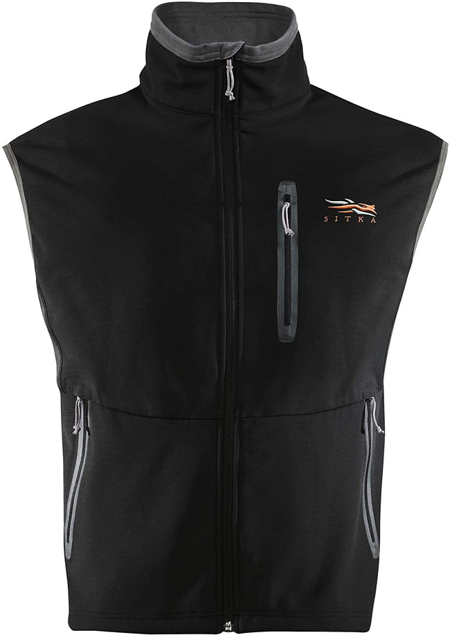 SITKA Gear Men's Jetstream Windstopper Vest