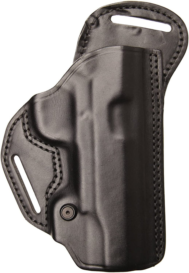 BLACKHAWK! Leather Check-Six Holster