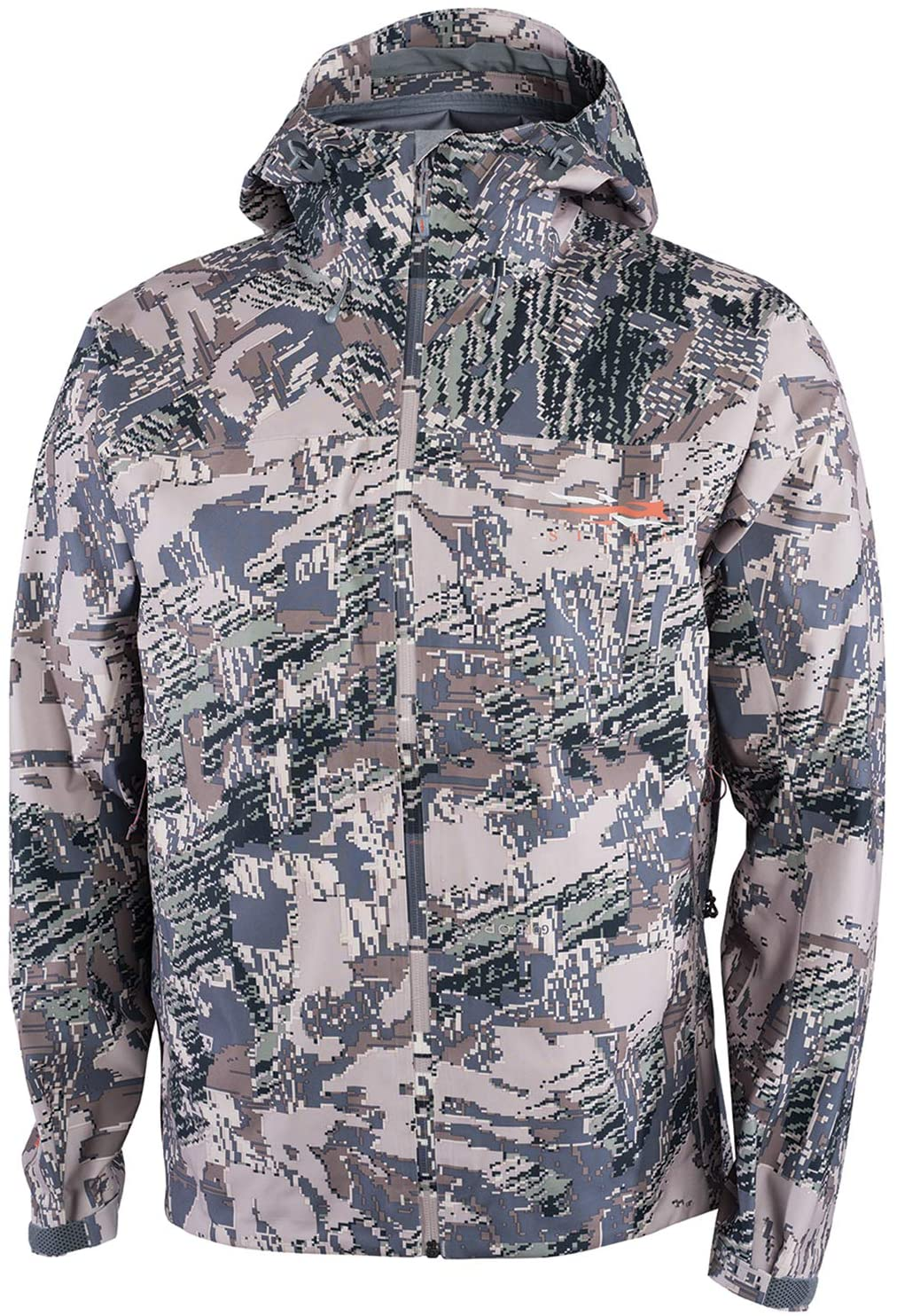 SITKA Gear New for 2019 Cloudburst Jacket Optifade Open Country Large