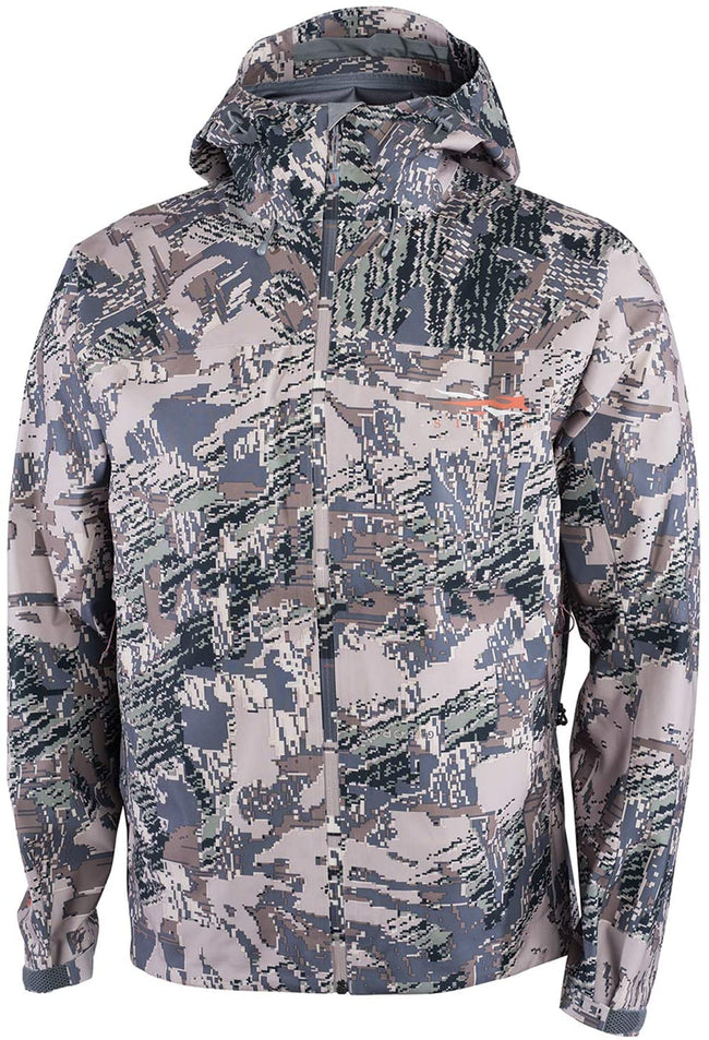 SITKA Gear New for 2019 Cloudburst Jacket Optifade Open Country Medium
