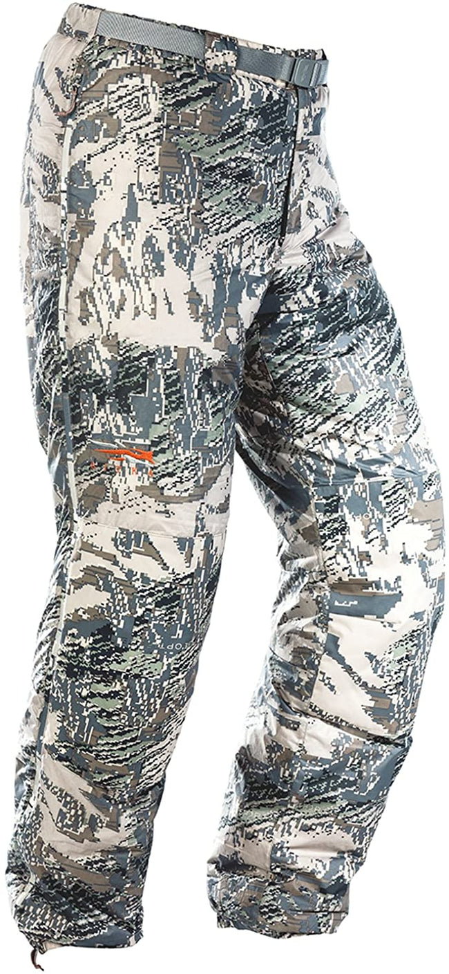 SITKA Gear Kelvin Lite Pant (Optifade Open Country, Large)
