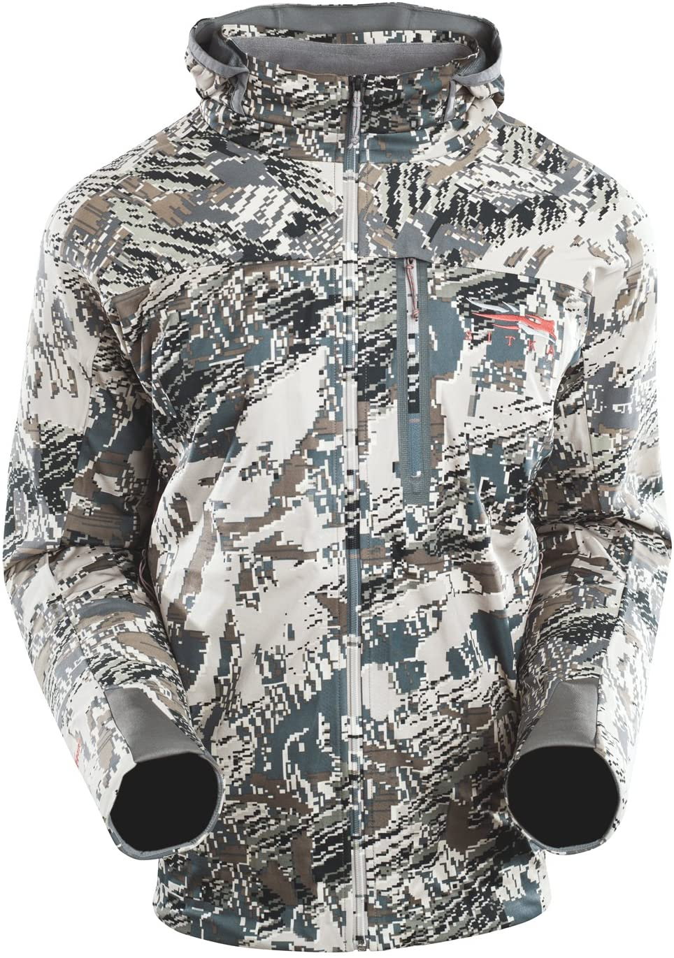 SITKA Gear Timberline Jacket Optifade Open Country XX Large