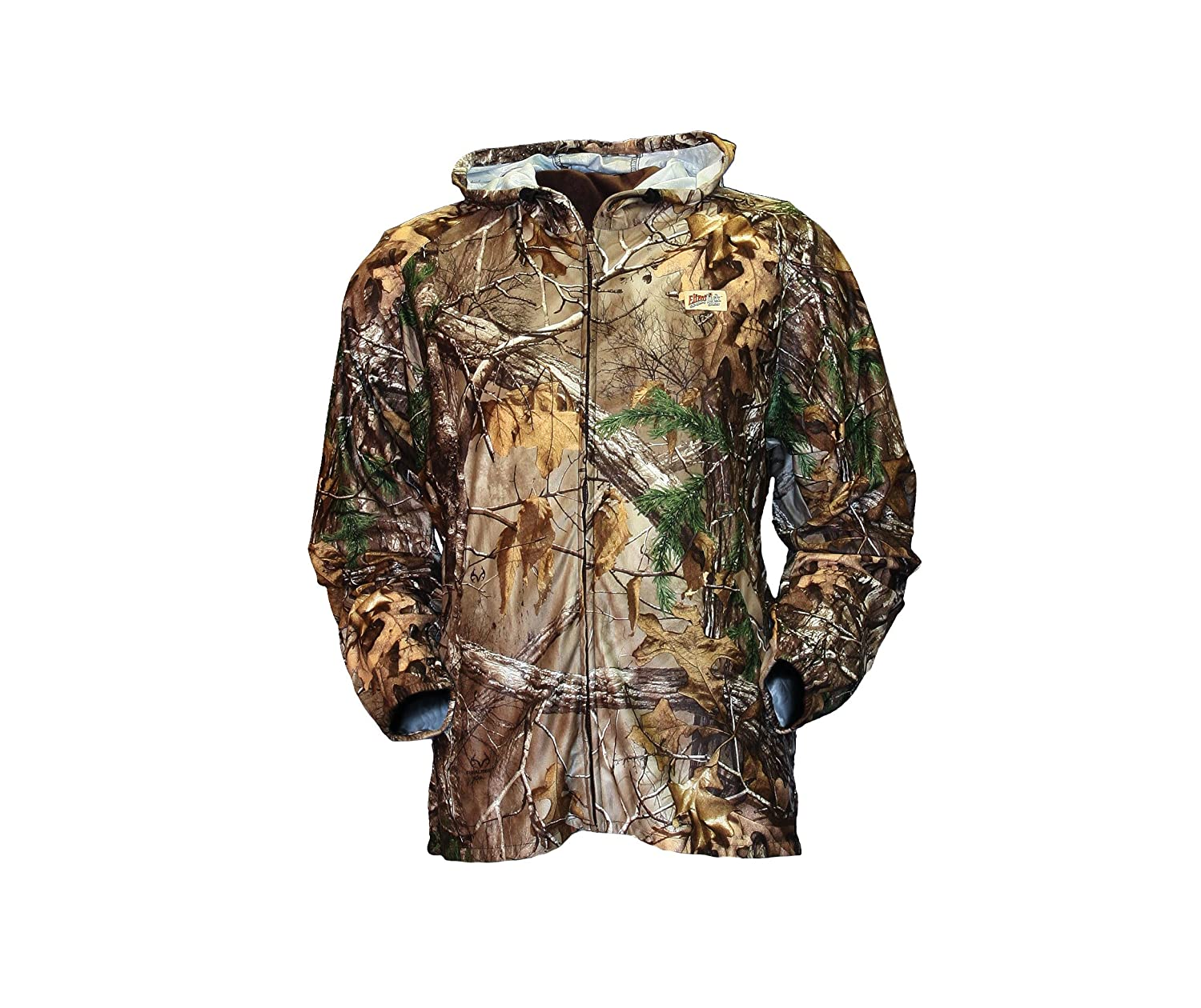 Gamehide Elimitick Cover Up Tick Jacket, Realtree Xtra, 3X-Large