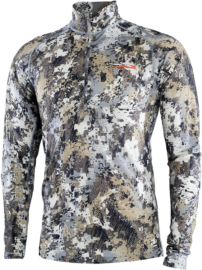 SITKA Gear Merino Core Light Weight Half-Zip