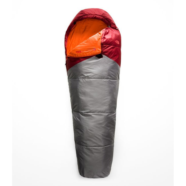The North Face Aleutian 55/13 Sleeping Bag - Long/Right Hand