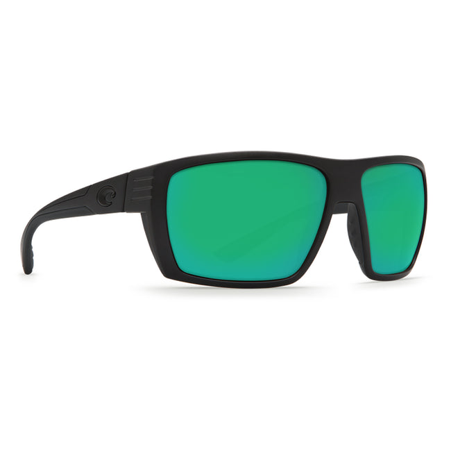 Costa Del Mar Hamlin Sunglasses Blackout Green Mirror 580Glass