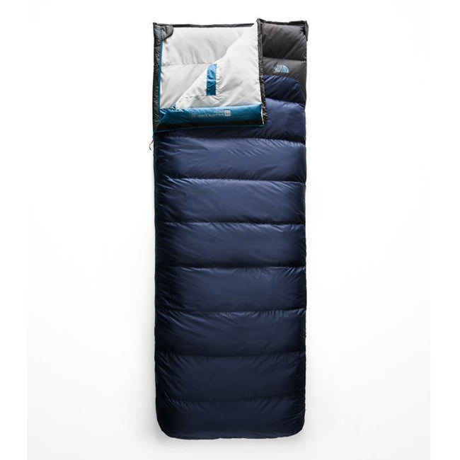 The North Face Dolomite Down 20F/-7C Sleeping Bag - Regular/Right Hand