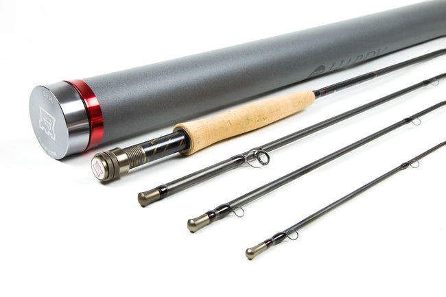 Hardy Wraith FWS Rod Fly Rods Fly Fishing 5wt 9'