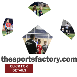 Sports Factory Summer Camps