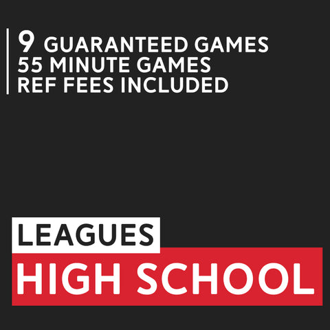 High School League