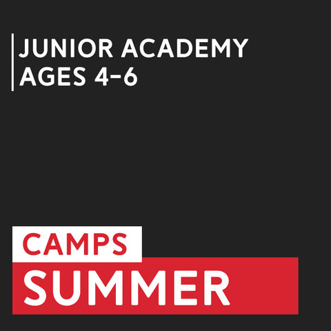 Junior Academy Camp