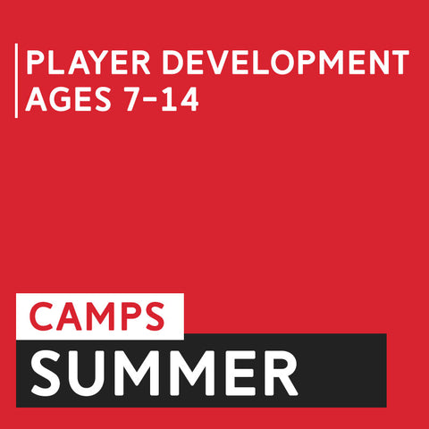 Player Development Camp 2020