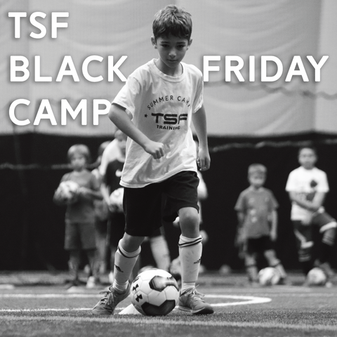 2020 Black Friday Camp
