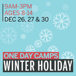 Winter Holiday Camp
