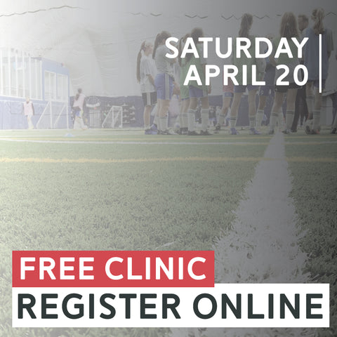Spring Classes Free Clinic