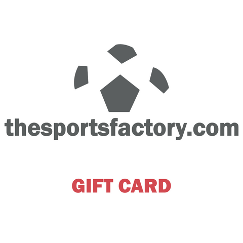 The Sports Factory Gift Card