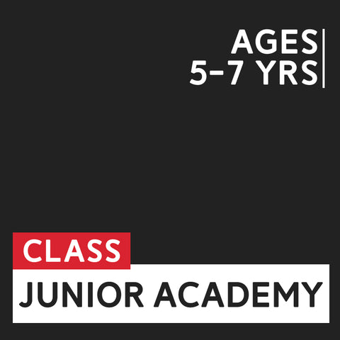Junior Academy Weekday