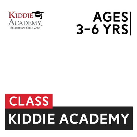 Kiddie Academy - Winter 2019-2020
