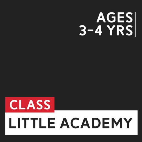Little Academy - Fall 2019