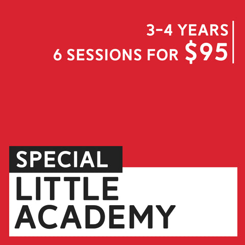 Little Academy - December Special