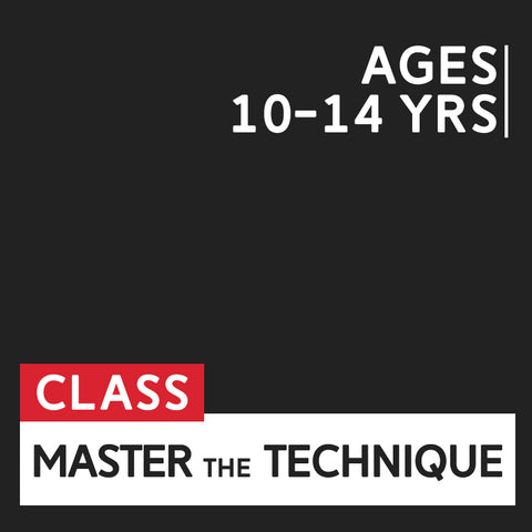 Master The Technique - Fall 2019