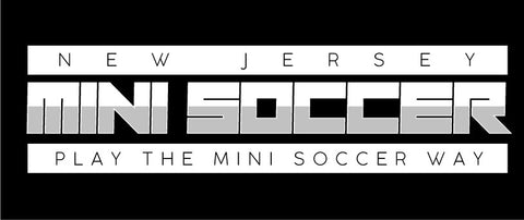 Mini-Soccer T-Shirt 2020