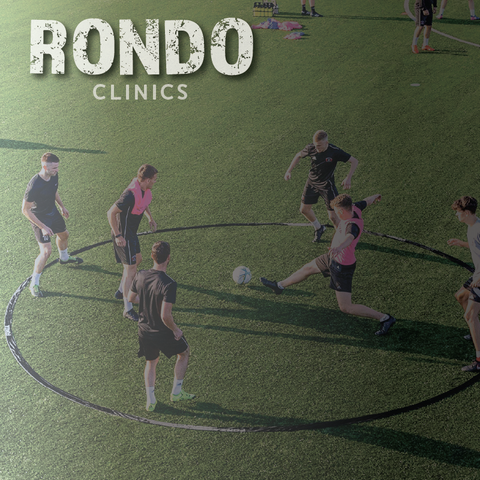 """The Rondo"" Winter Clinics"