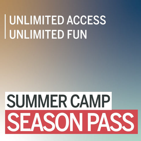 Player Development Summer Camp 2020 Season Pass
