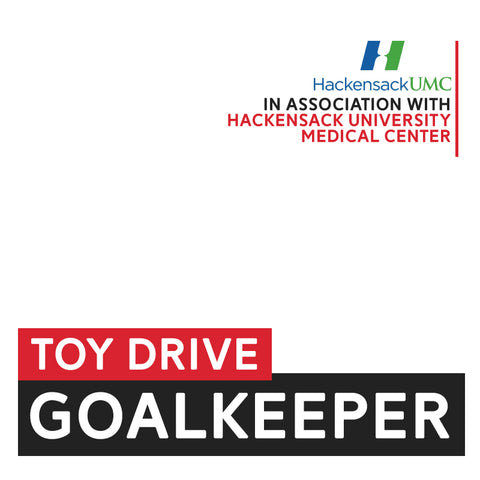 The Sports Factory Toy Drives