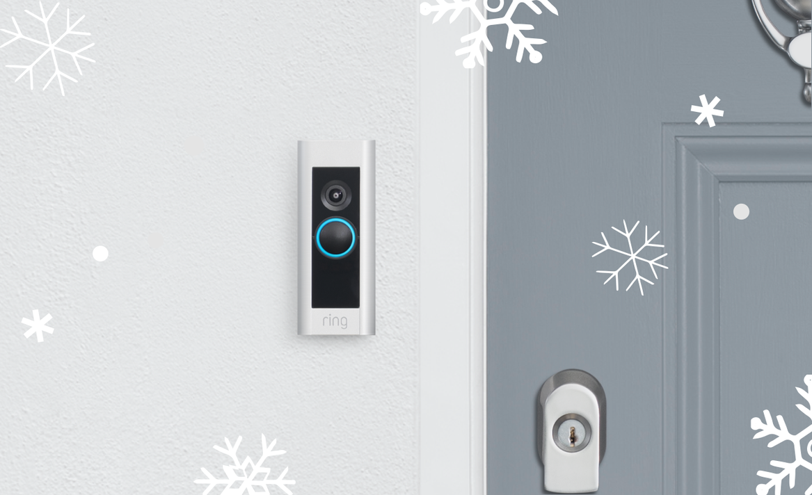 Looking For That Perfect Gift? These Ring Video Doorbells Will Help You Check Everyone Off Your List.