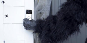 Ring Shoots the World's 1st Commercial Filmed on a Video Doorbell