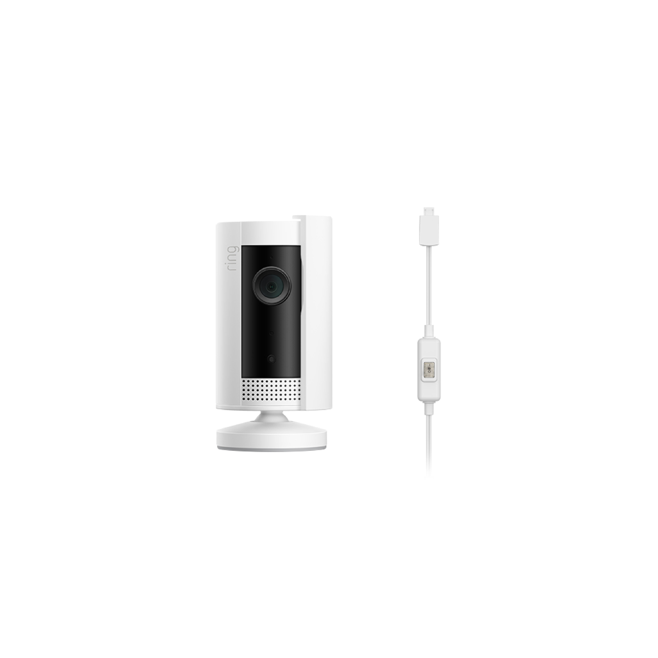 Privacy Kit (Indoor Cam Cover and Power Adapter)