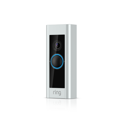 Video Doorbell Pro (with Plug-In Adapter)