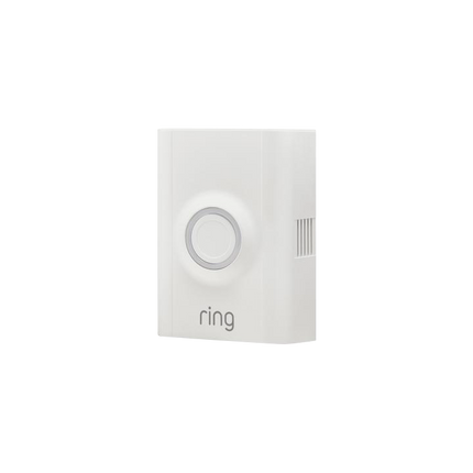 Interchangeable Faceplate for Ring Video Doorbell 2