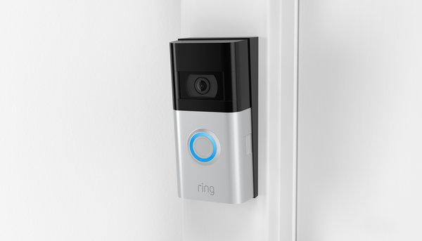 Wedge Kit (Video Doorbell 3 and Video Doorbell 3 Plus)