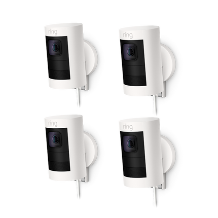 4-Pack Stick Up Cam Elite
