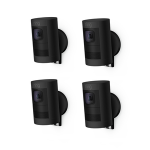 4-Pack Stick Up Cam Battery
