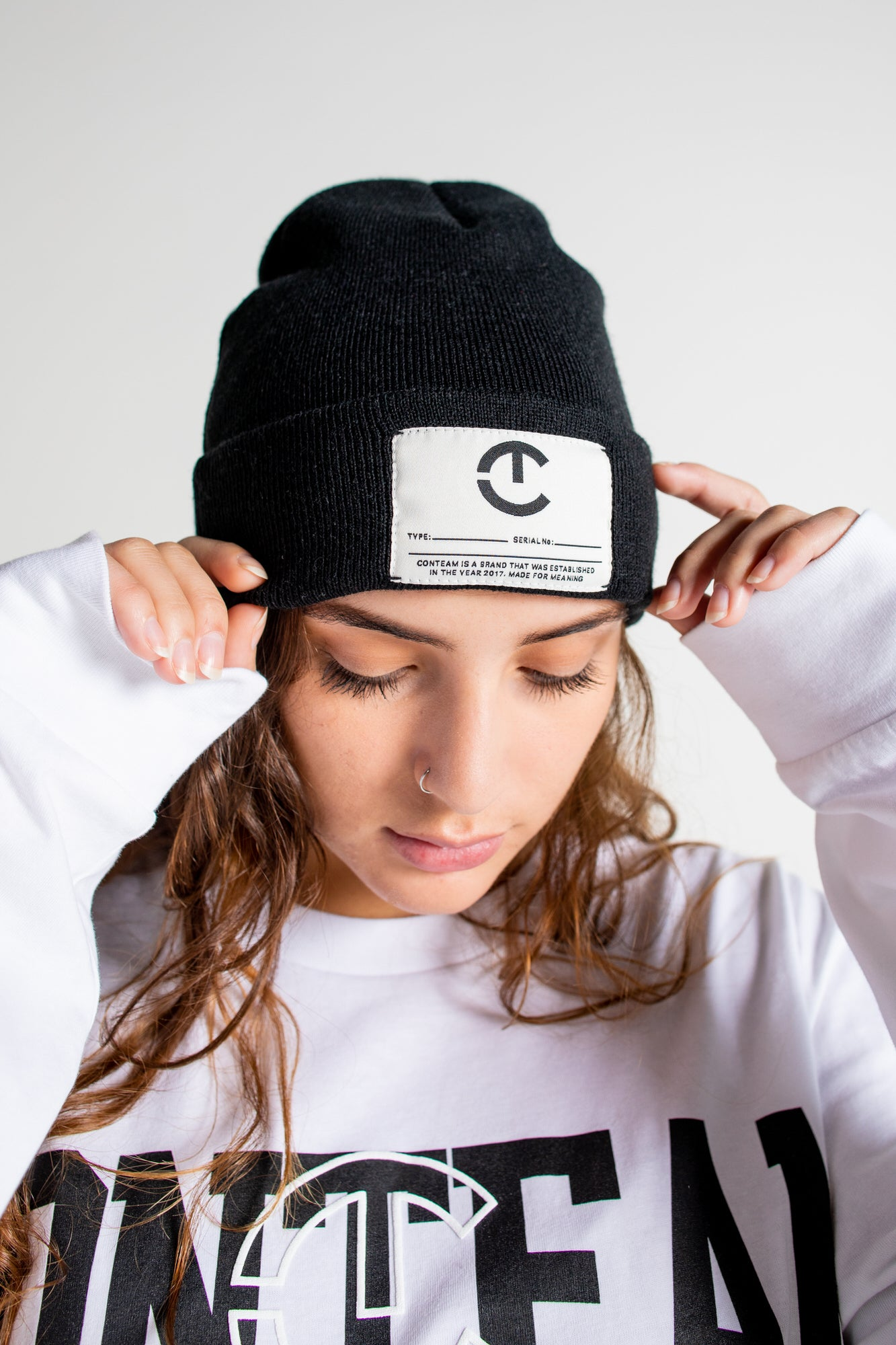 Made For Meaning Beanie