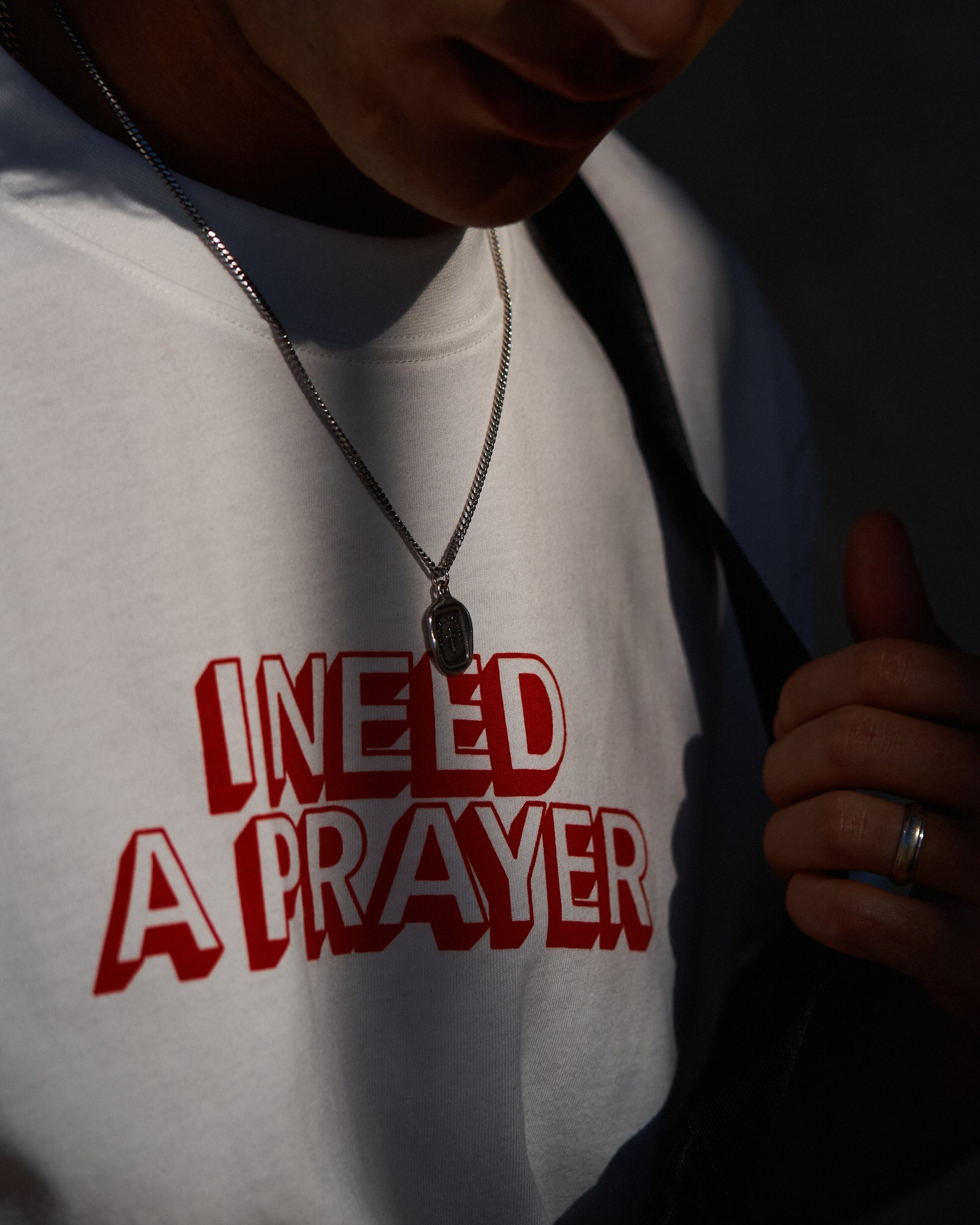 I Need A Prayer T-Shirt