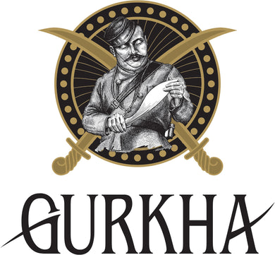 Gurkha Ancient Warrior