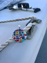 Nautical Sailing Flags