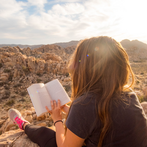 Five outdoor books that everyone should read