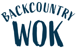 Backcountry Wok
