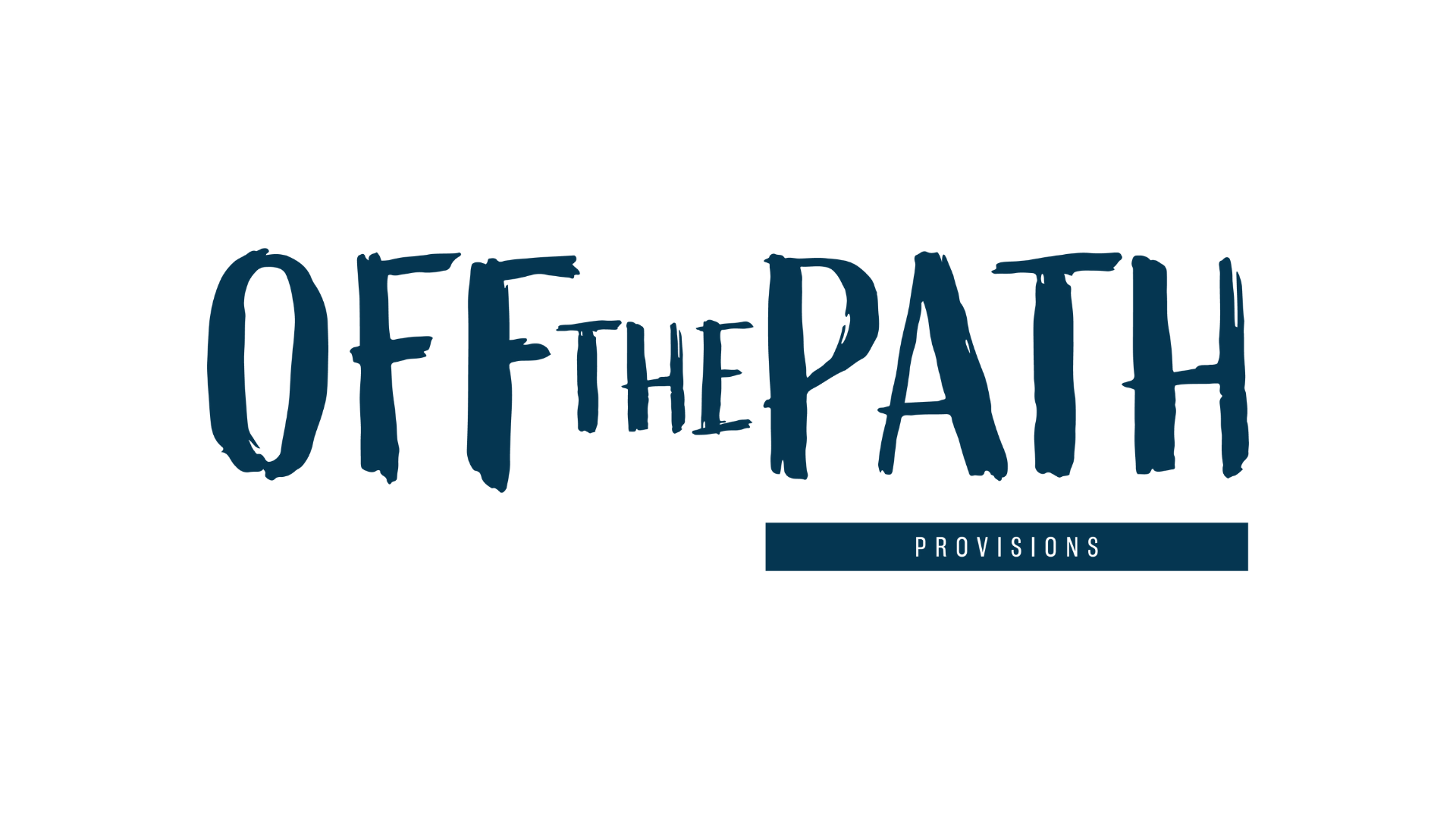 Off The Path Provisions