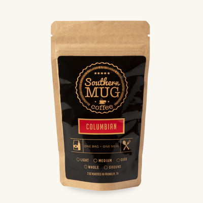 Colombian Decaf Single Origin